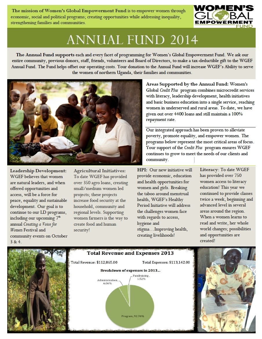 Annual Fund page 1