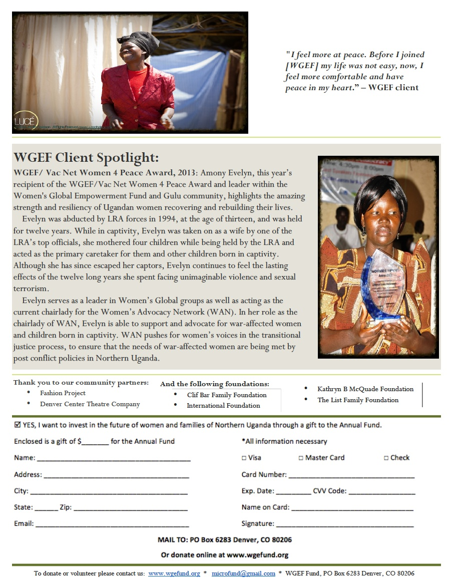 Annual Fund page 2